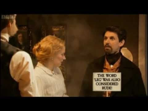 Horrible Histories - Victorian Rudeness
