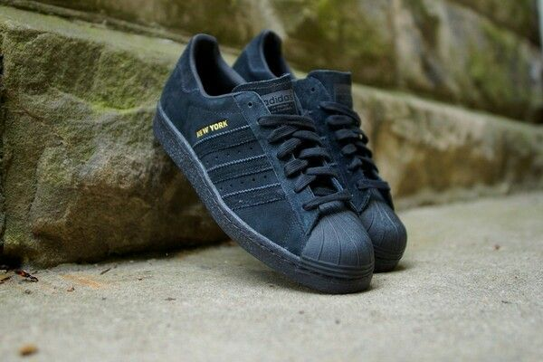 "adidas superstar 80s city series ""New York"""