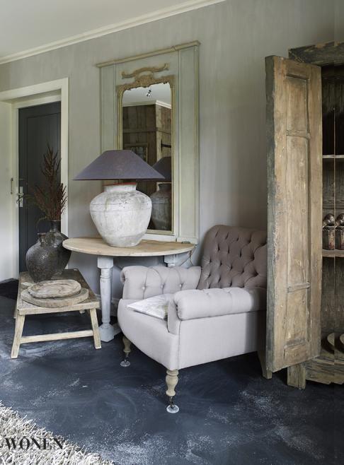 Livingroom,   RTLWoonmagazine