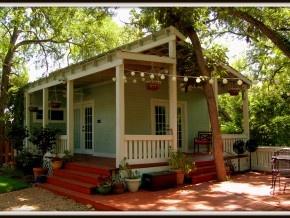 Backyard garden home, granny flat, backyard apt