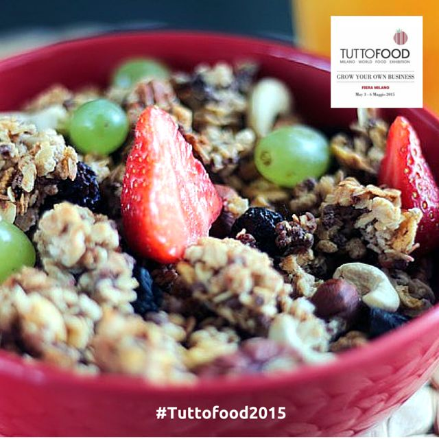 #Tuttofood - #Tuttofood - Save money and time! Book and buy your ticket for TUTTOFOOD now...