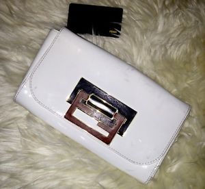 Fendi Clutch Cross Body BAG Authentic | eBay