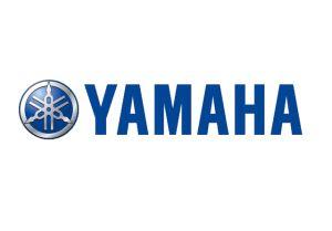 Yamaha keyboard Logo