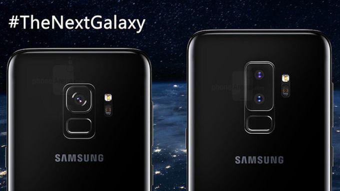 Exactement un mois après la présentation de Samsung Galaxy S9 et Samsung Galaxy S9 Plus, qui aura lieu le 25 février à Barcelone, à la veille de l'ouverture officielle du Mobile World Congress 2018, le nombre d'observations du nouveau groupe sud-coréen haut de gamme augmente rapid... #Android, #Samsung, #SamsungGalaxyS9, #SamsungS9 http://www.socialbuzz.fr/non-samsung-galaxy-s9-ne-sallume-cest-replique-de-lexposition/