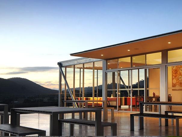 Logan Wines - Mudgee, NSW Australia.