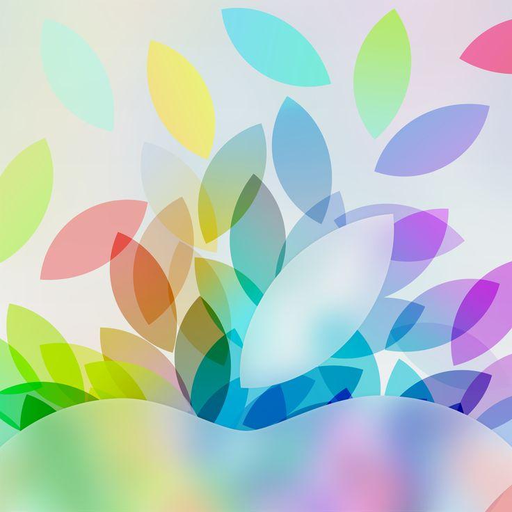 iPad Retina Wallpaper