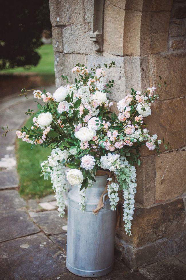Beautiful English Country Garden wedding inspiration with Nichola Morton Photography (15)