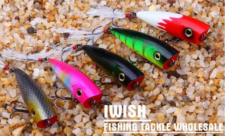 Wholesale Fishing Lure   Fishing Lure Manufacturer   Discount Fishing Tackle