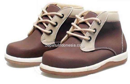 Sepatu anak BHN 441 adalah sepatu anak yang bagus model trendy...