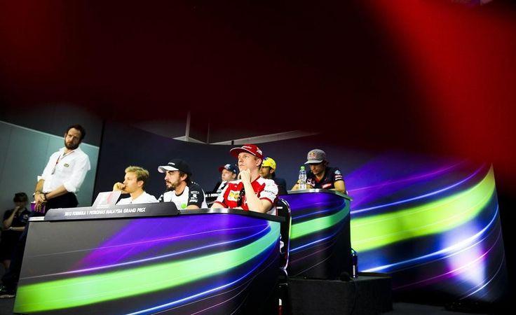 Formula Uno Fotogalleria dei piloti