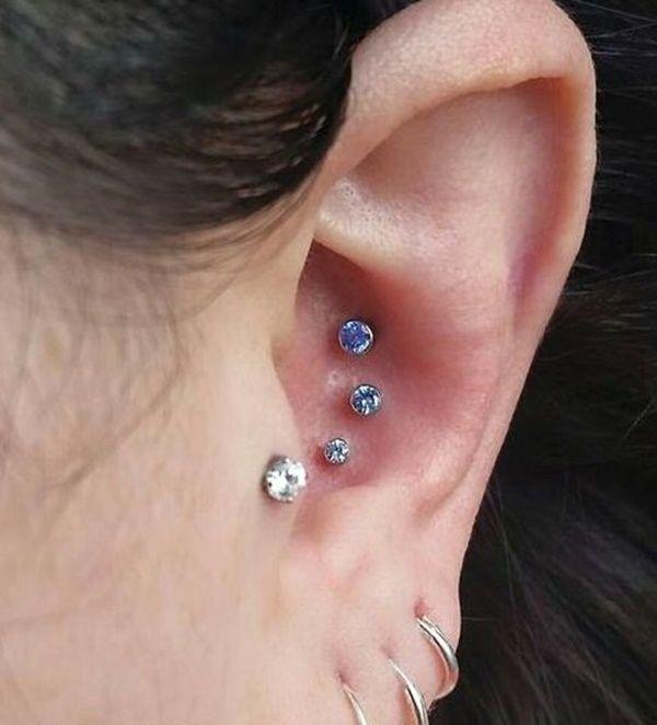 top 25 best conch piercings ideas on pinterest conch piercing ring ear piercings conch and. Black Bedroom Furniture Sets. Home Design Ideas