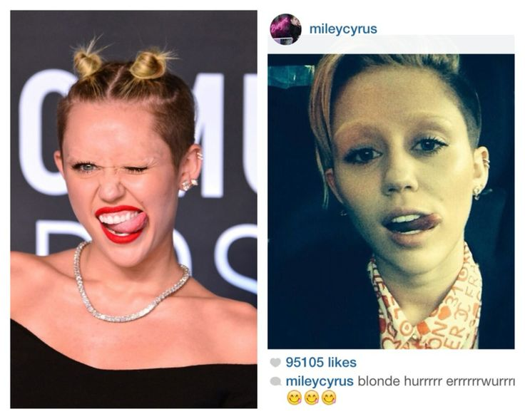 17 Best images about Celebs without eyebrows on Pinterest ...