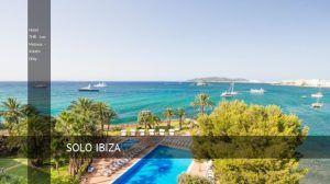 Hotel THB Los Molinos  Adults Only en Ibiza Ciudad opiniones y reserva