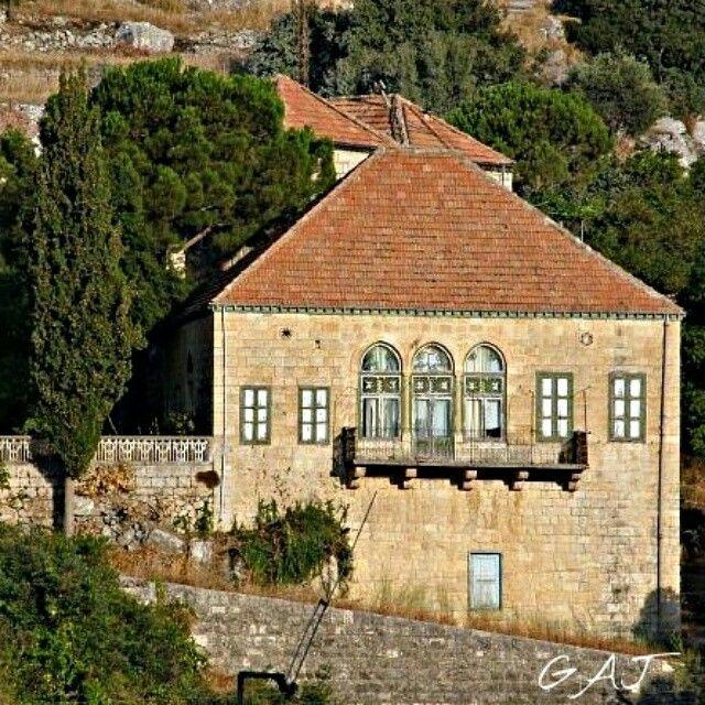 Hardin, Lebanon