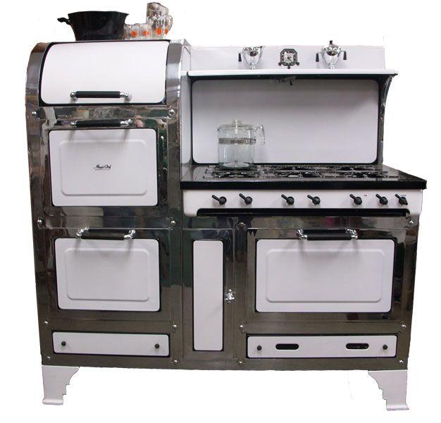 Buckeye Appliance, Stockton, CA (209) 464-9643 - Stoves in the Showroom