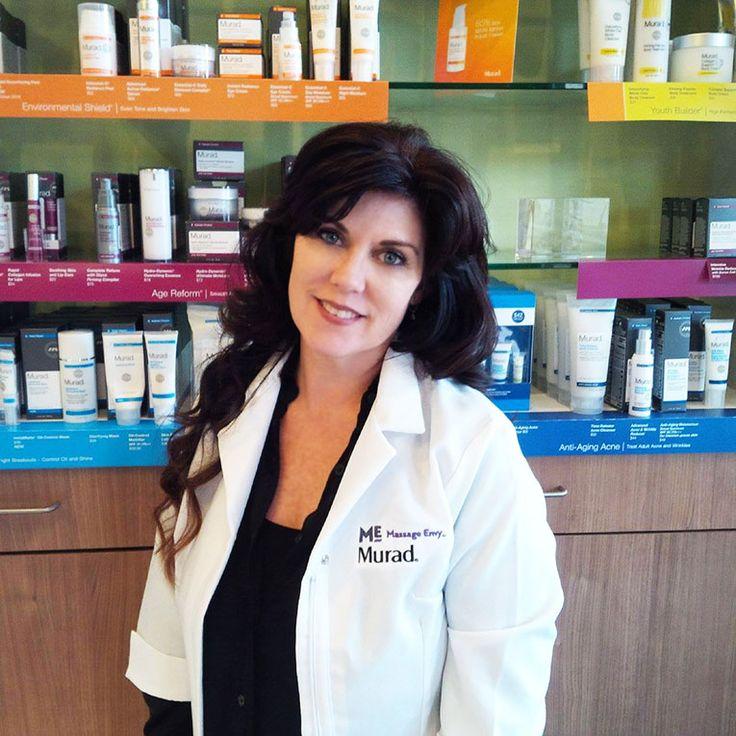 """#featurefriday Employee Feature: Meet Mikala, one of our Lead #Estheticians at our #Kapolei #MassageEnvy #Hawaii location. #spa Mikala loves to play with her daughter Noe and pups, Lily and Roo on her days off. She says of her favorite part about working at Massage Envy, """"it's my happy place! Love the owners, co-workers, members, and guest. Massage Envy is my extended Ohana..."""""""
