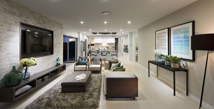 The Carson, our most popular design located at the Stockland Brightwater Display Village on the beautiful Sunshine Coast.