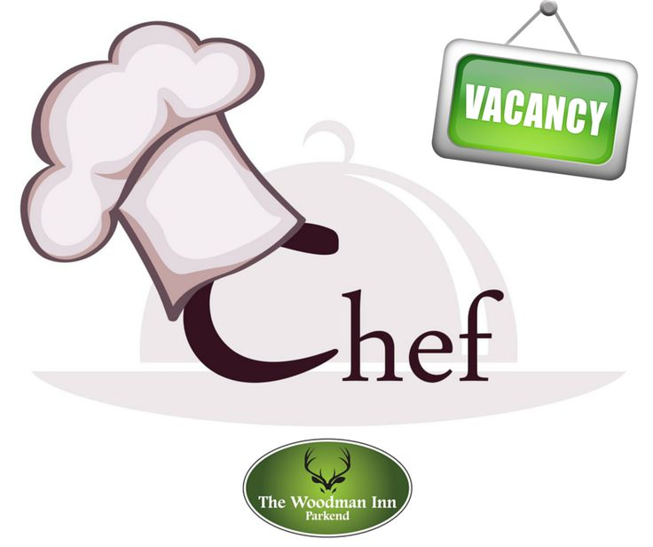 The Woodman Inn Requires an additional Chef to join a very successful and busy kitchen team in a part time or full time position. The Woodman Inn Parkend Lydney Glos GL15 4JF Tel 01594 563273 Or email to ianmc@thewoodmanp... ‪#‎thewoodmaninn‬ ‪#‎forestofdean‬ ‪#‎steaknight‬ ‪#‎chefwanted‬ ‪#‎vacancy‬ ‪#‎job‬