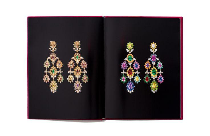Dior Joaillerie, Cher Dior - Lenthal