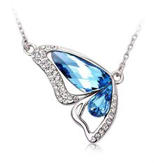 cinderella butterfly jewelry - Google Search
