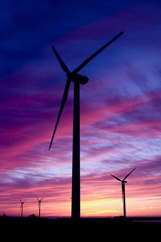 朝焼け in 2019 | Wind power, Renewable energy, Solar