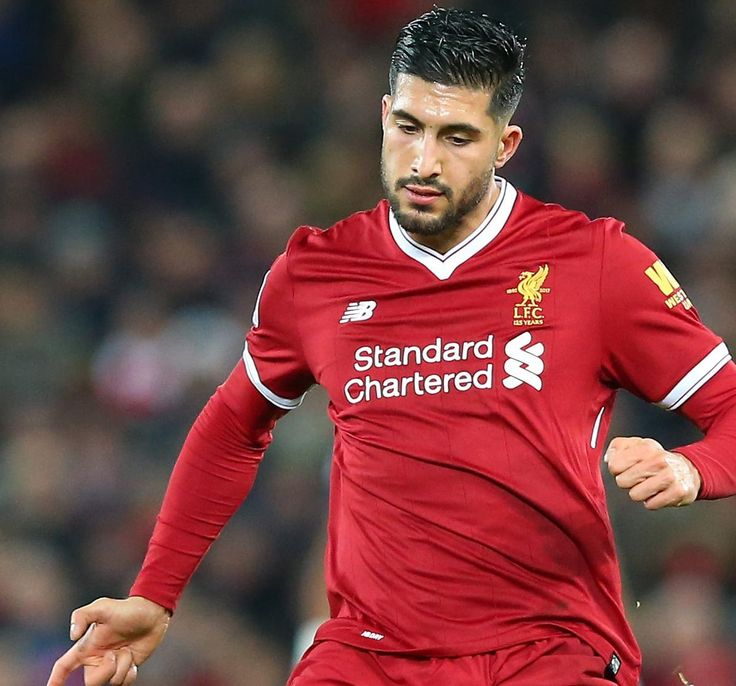 Liverpool Transfer News: Borussia Dortmund Talk Up Emre Can