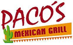Paco's Mexican grill söker fler drivna restaurangentreprenörer!