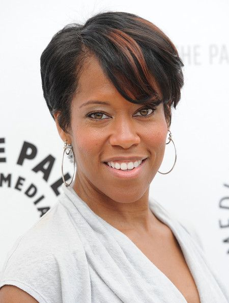 "Regina King | Regina King Actress Regina King arrives at The Paley Center for ""An ..."