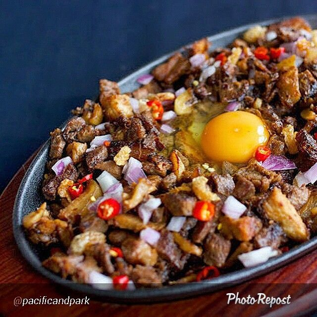 Visiting the philippines don 39 t just eat streetfoods for 7107 flavours philippine cuisine
