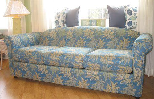 Upholstery @ asummerhome.com !