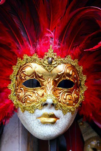 O Carnaval de Veneza e sua História - Blog - NOVO CONCEITO