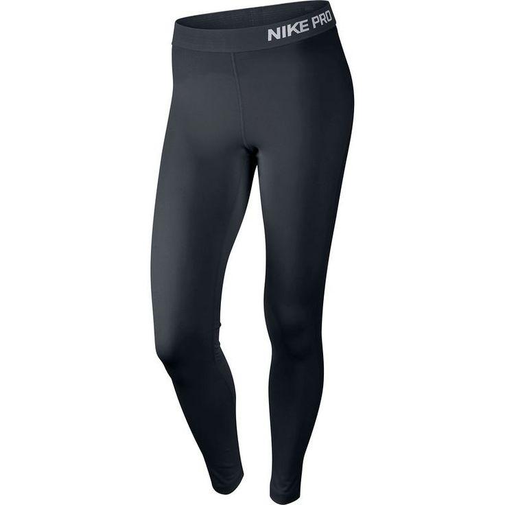 Fitness_Fitnesskleding Kleding - Fitnesslegging Nike Pro dames NIKE - Sportkleding dames