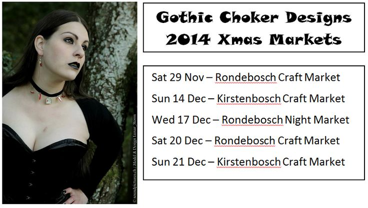 Christmas markets for 2014