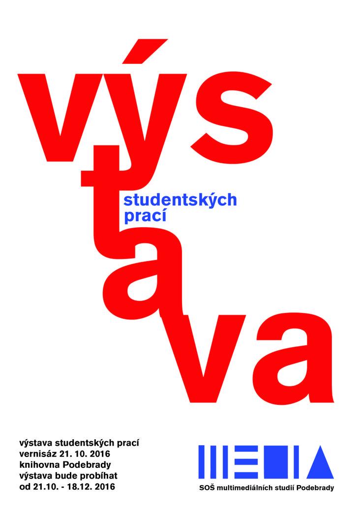 Swiss design plakát čistě typografický Omezení: minusky fontu berthold akzidenz-grotesk, bezpatkový font, barva RGB / černá / bílá Formát plakátu: 70x100 cm duben 2016