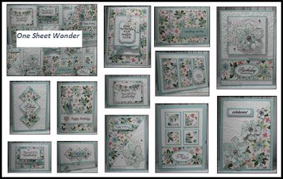King's On Paddington: One Sheet Wonder