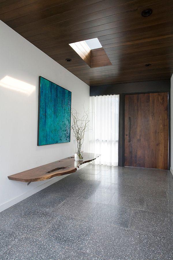 California contemporary home in Del Mar, California, designed by Twenty7 Design Workshop