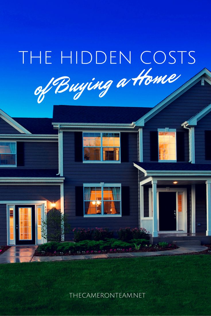 If you're a first-time home buyer, you may not realize just how much money you need in order to purchase a home. We'll give you a hint – it's more than you expect.