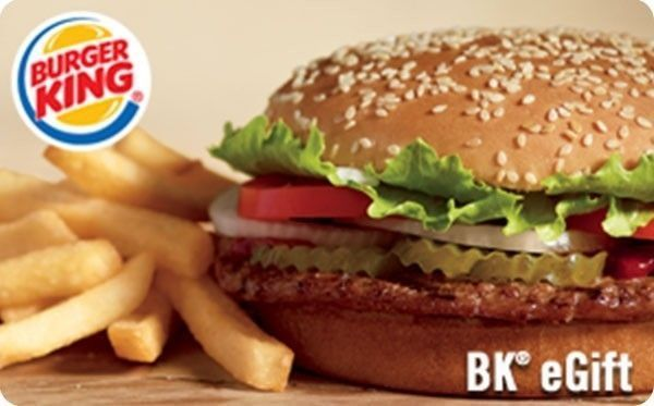 cool Burger King Gift Card - $25 $50 or $100 - Fast Email delivery Check more at https://aeoffers.com/product/gift-cards/burger-king-gift-card-25-50-or-100-fast-email-delivery/