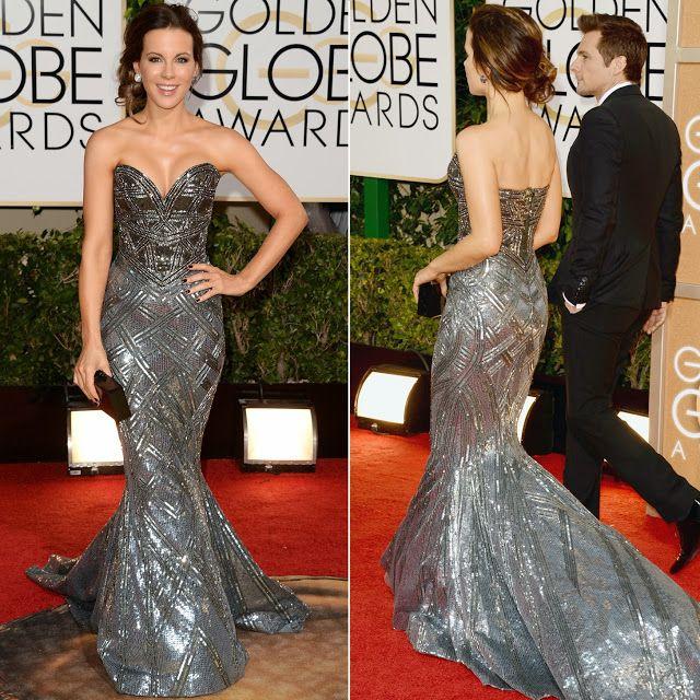 Los mejores y peores 'looks' de los Golden Globes 2014 | Estilista de moda Cristina Reyes