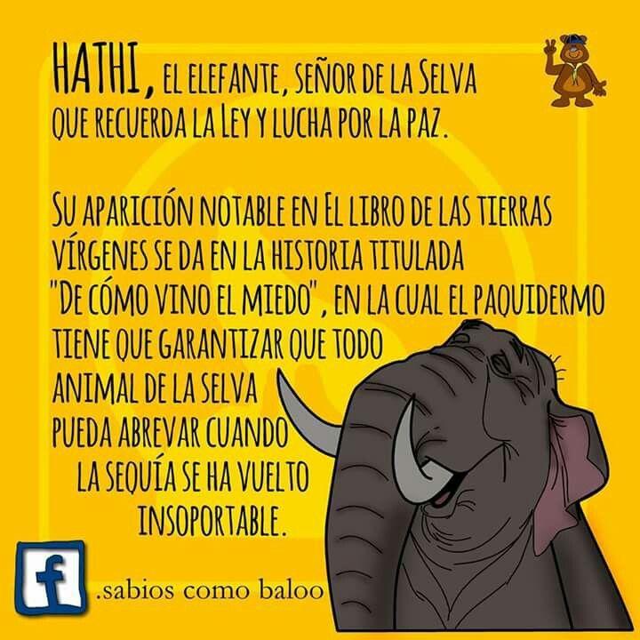 Hathi.