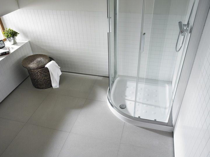 Easy | Platos de ducha | Soluciones ducha | Colecciones | Roca