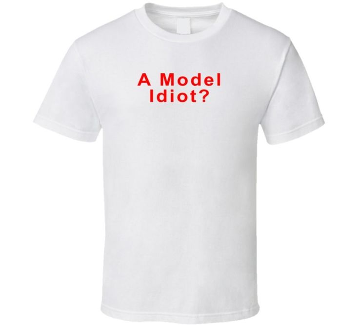 >> Click to Buy << Gildan Derek Zoolander Hansel Idiot Model Quote Movie T Shirt #Affiliate
