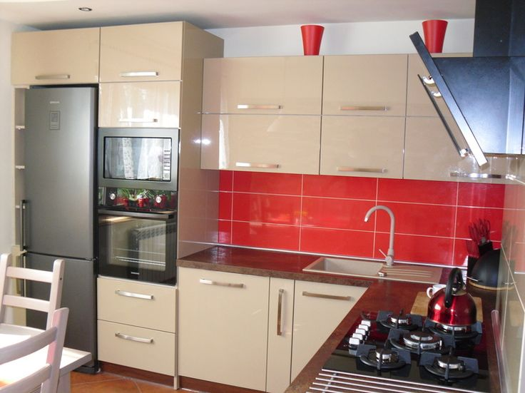 Studio Pio - Mar Stary Sącz KUCHNIA POMARAŃCZOWA - Projekt kuchni przeznaczony dla osób, które nie lubią klasyki i prostoty w swojej kuchni. Więcej na https://www.maxkuchnie.pl/galeria/kuchnia-otwarta/studio-pio-mar-stary-sacz-kuchnia-pomaranczowa-135,191.html