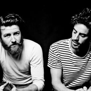 """Until now the Indie duo is not well know, but we reckon 2014 will be a big year for Holy Holy. You can hear to their latest single """"House of Cards"""" now on muzu.tv http://www.muzu.tv/holy-holy/house-of-cards-music-video/2184632/"""