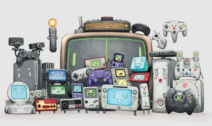 Los 10 juegos más vendidos de toda la historia en el Día del Gamer | unocero
