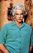Sam Elliott - and that voice!