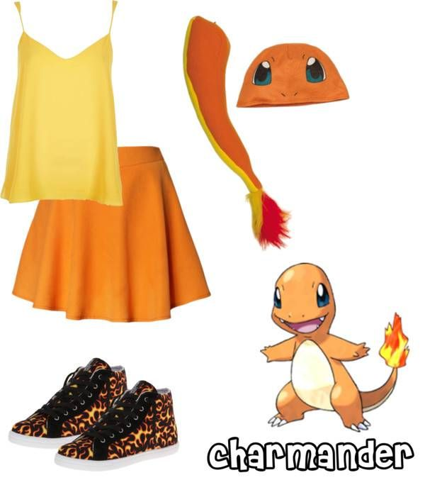get ideas on how to create diy pokemon costumes for halloween
