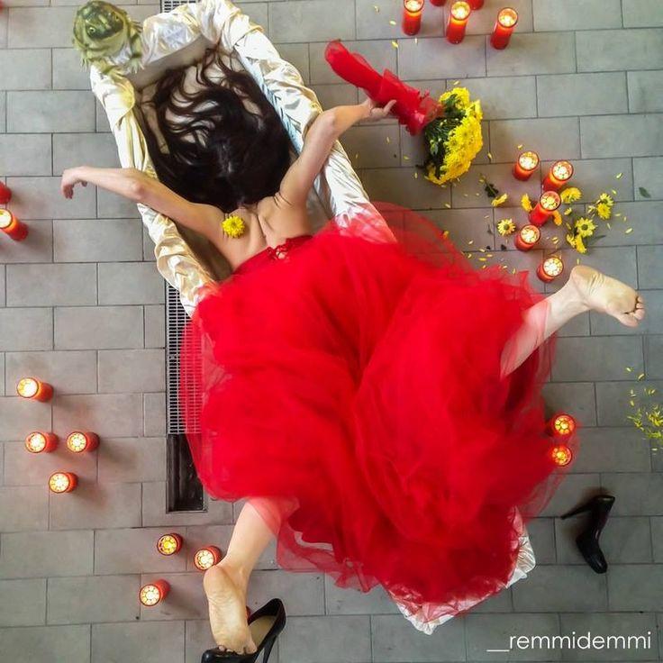 J'AIME LA PHOTO #13 : Body with no regret Plus d'infos : http://www.d-world.fr/blog/?p=2502