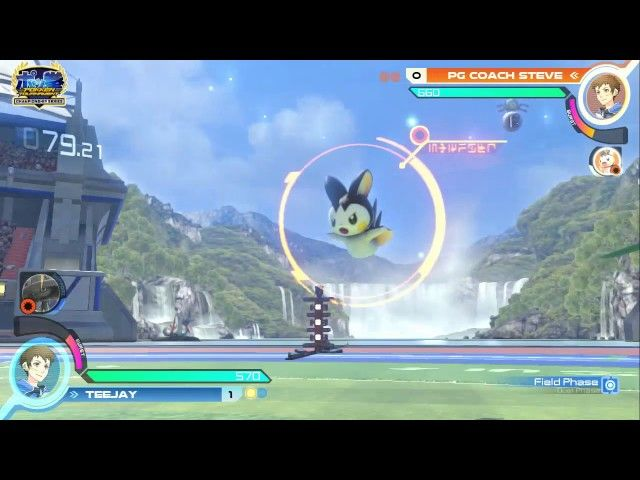 CEO 2016: Pokkén Tournament Losers Semifinals | http://ift.tt/2cCHaPL - #pokemon #gaming #latest video game Pokemon Moon #Nitendo #ds3 #psp #computer #xbox #wii #starWars #halo2 #playstation3