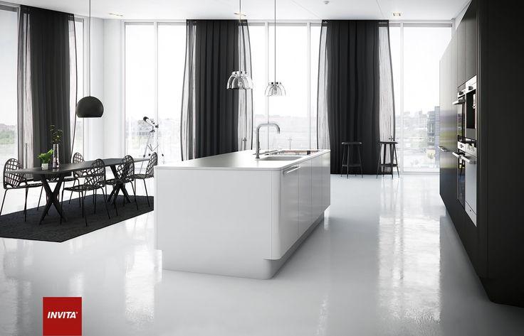 Cool Corner er smukt afrundede hjørner, der er rare at røre ved og helt i tråd med den nye, blødere form for minimalisme.